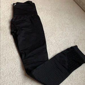 Gymshark size S seamless leggings